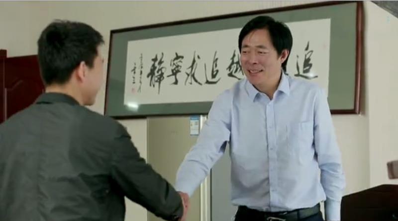 中铁七局集团采购中鸿焰鑫森域285吨钢板桩火热发货中!