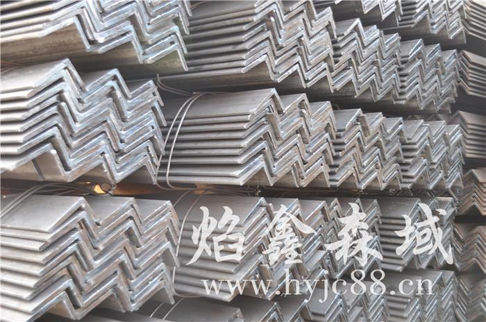 广东镀锌角钢价格与生产工艺的关系
