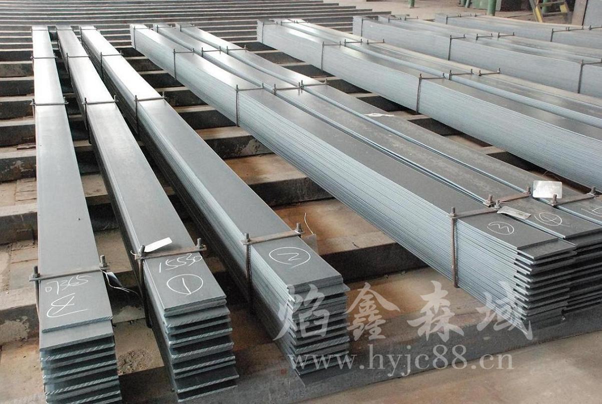 河南热镀锌扁钢厂家最全产品解析