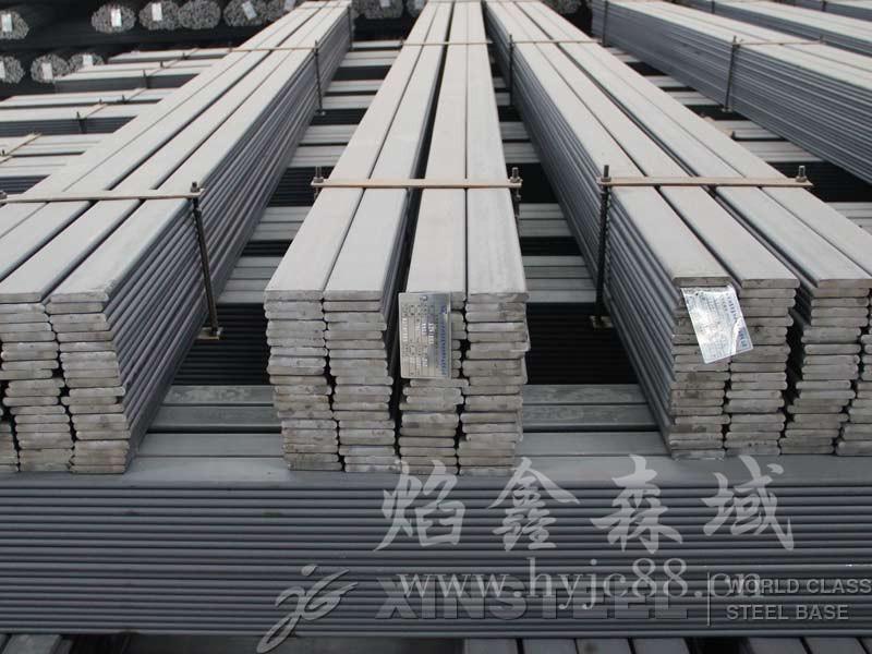 广东冷拉扁钢厂家为您介绍扁钢的生产工艺