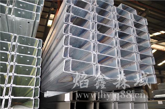 钢材价格最近行情,山东镀锌槽钢多少钱一吨