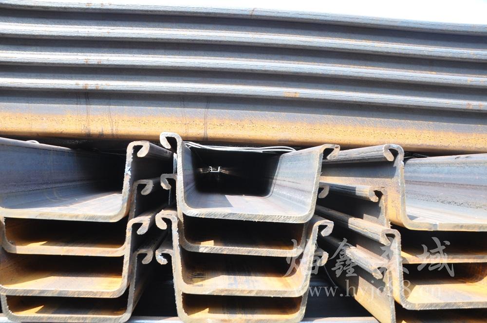山东钢板桩施工在雨季应该注意哪些问题?