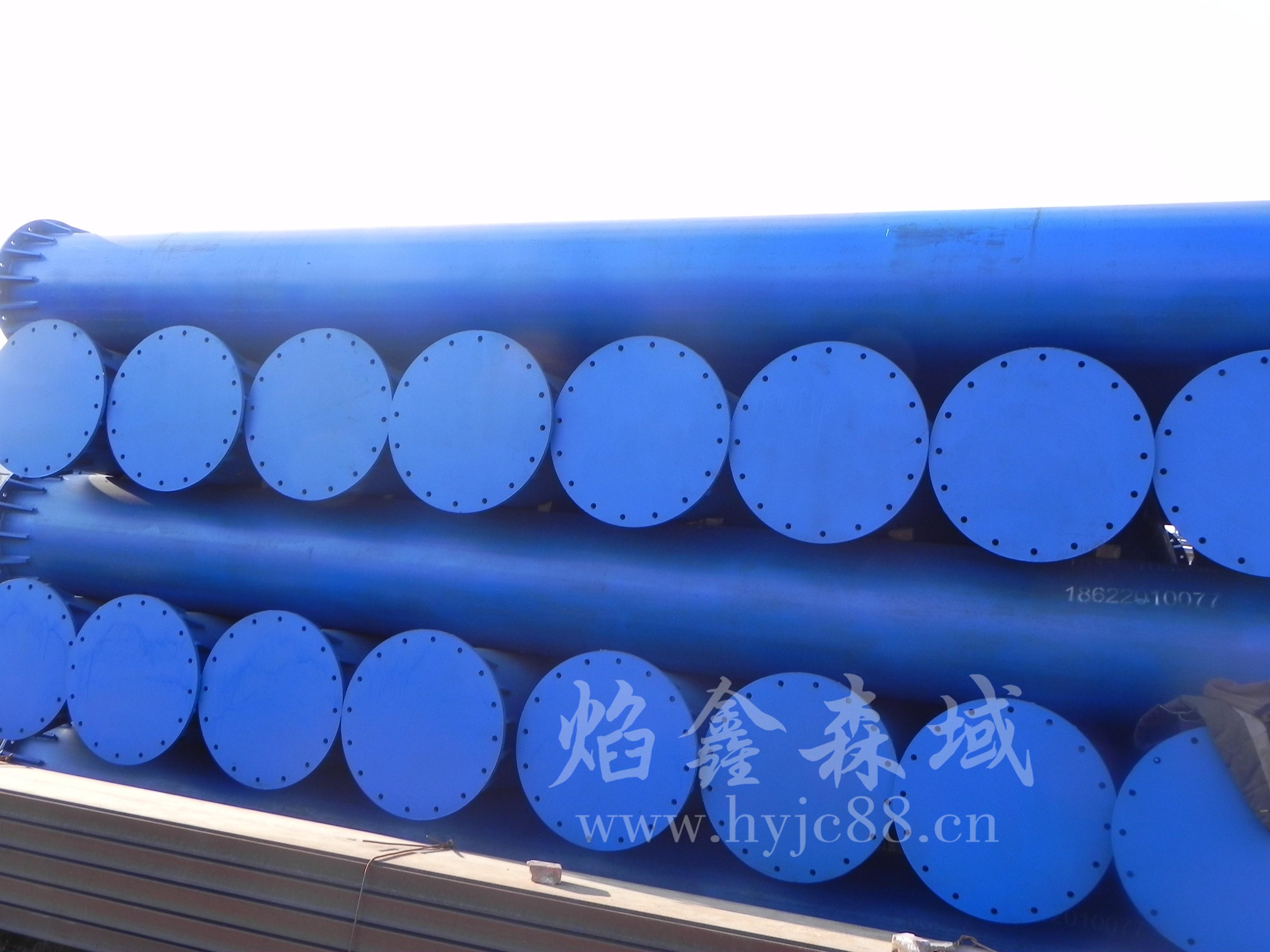 天津609钢支撑的施工技术要求是什么