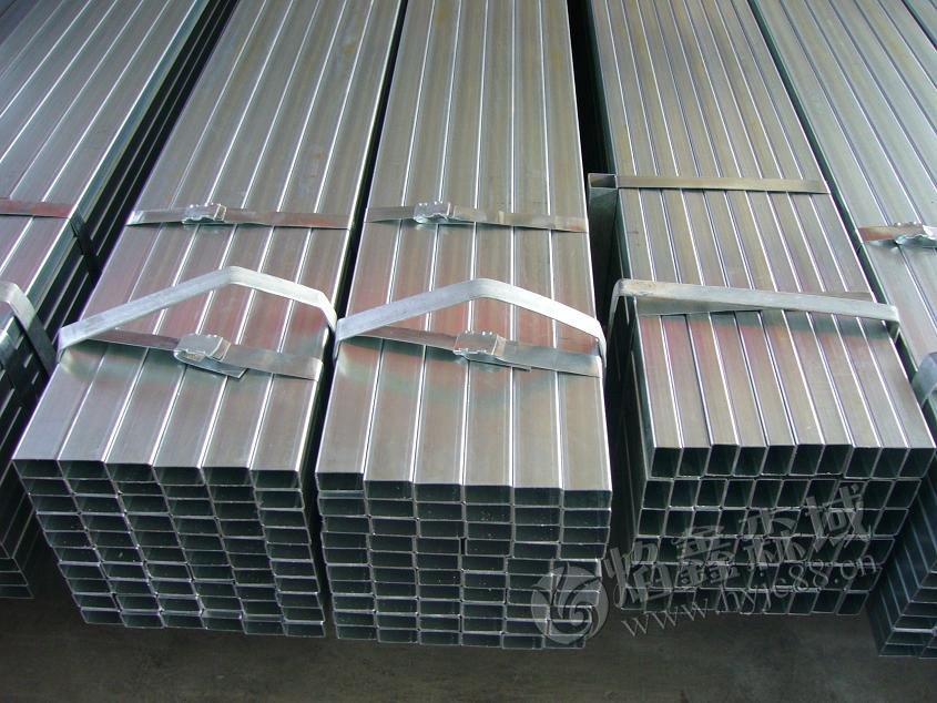 天津方管生产厂家教您如何判断热镀锌方管的好坏?