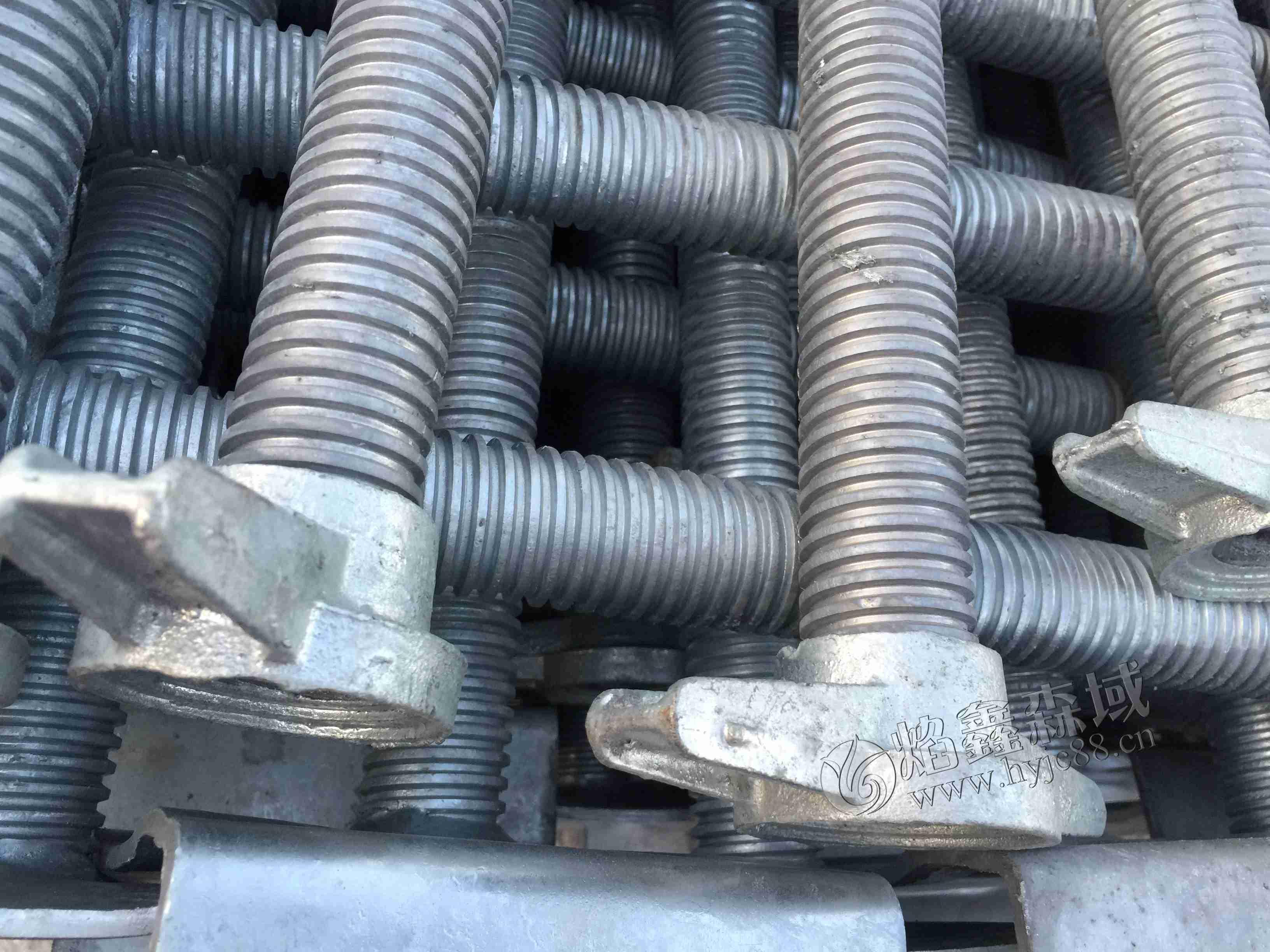 河北丝杠厂家为您介绍关于丝杠的使用规范及施工要求