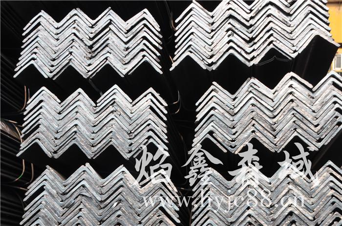 我们应该如何分辨山东角钢质量的好坏?