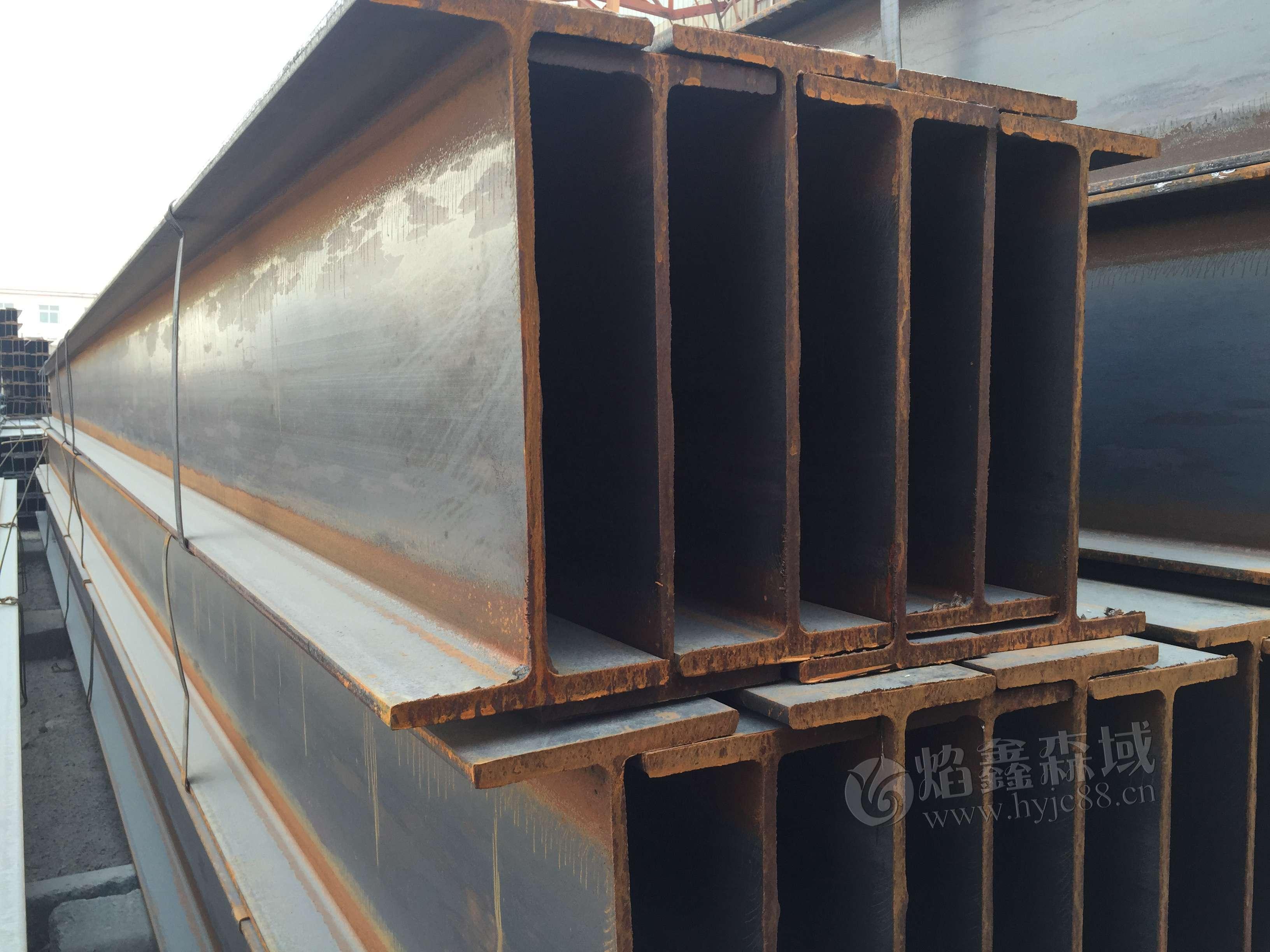 天津热轧H型钢表面问题及解决措施