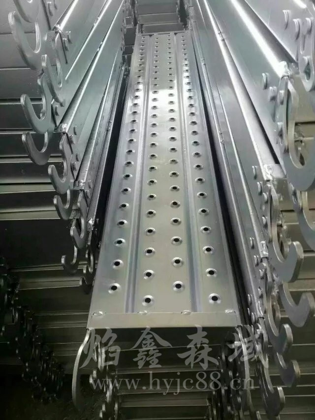 湖南钢跳板厂家教您如何选购优质的钢跳板?