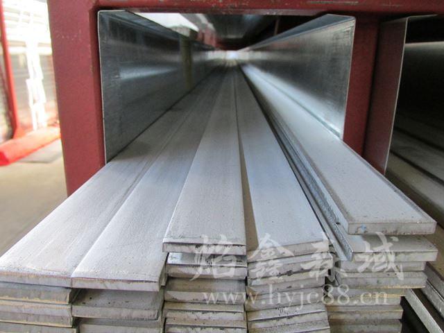 冷拔扁钢是如何强化处理的?河北扁钢厂家告诉您!