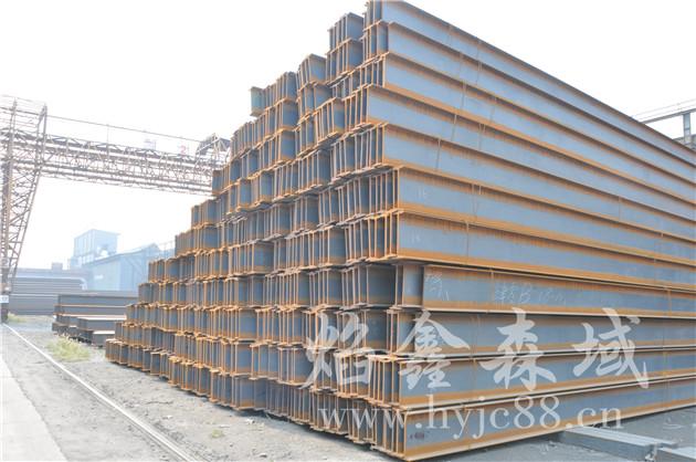 关于山东工字钢的特性和特点,你了解多少?