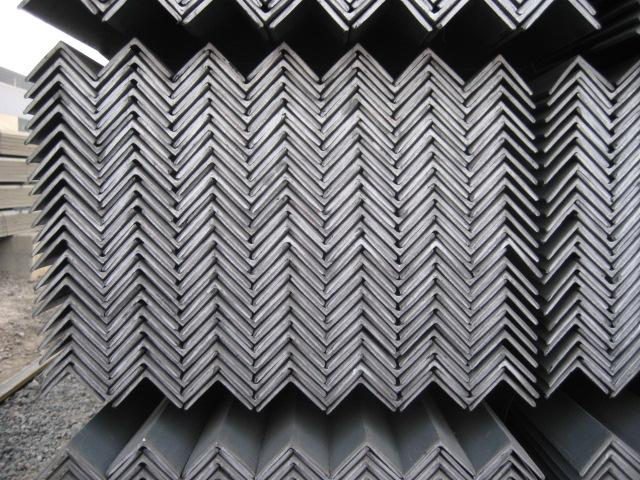 湖北等边角钢与不等边角钢有什么区别?角钢厂家告诉您!