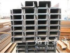 【河南】什么是槽钢?槽钢有什么用途?