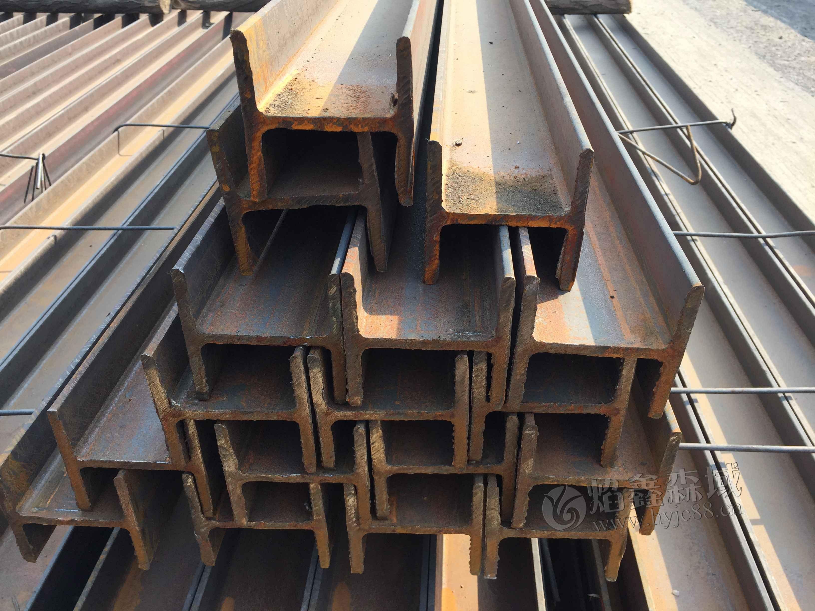 河北H型钢有什么特点?