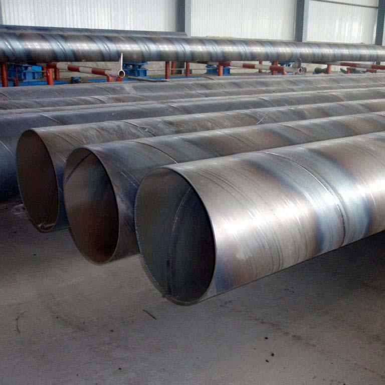 河北焊管是怎样生产出来的