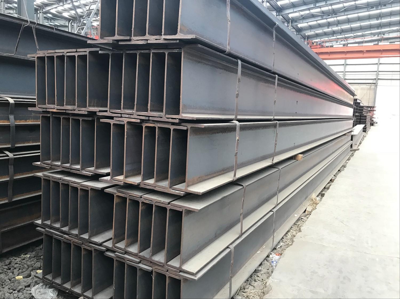 天津H型钢规格是怎样表示的?
