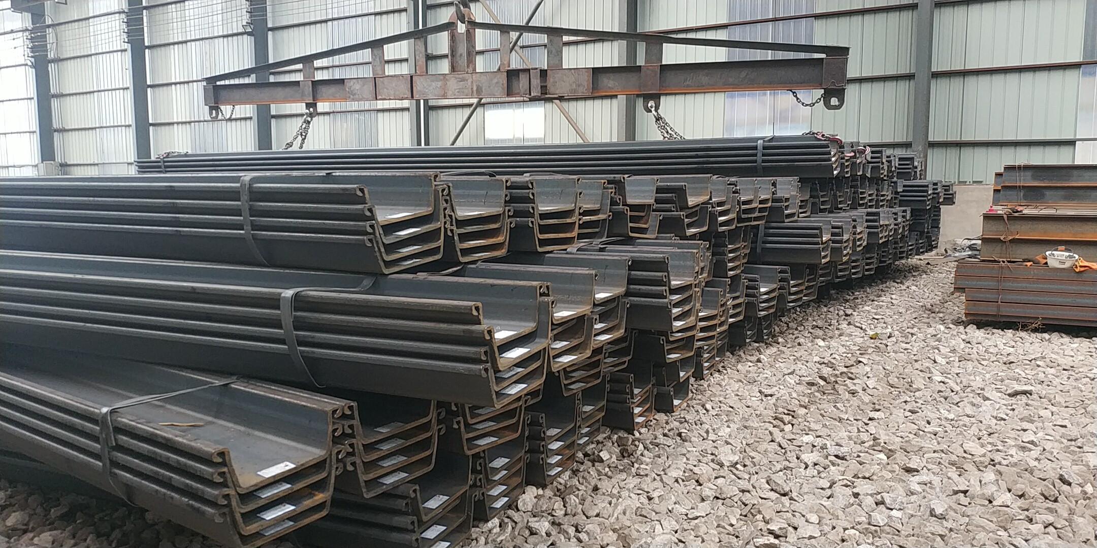 【河北】拉森钢板桩有哪些优势呢?
