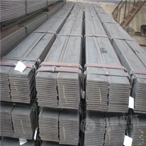 【天津】扁钢厂家为您介绍扁钢生产工艺