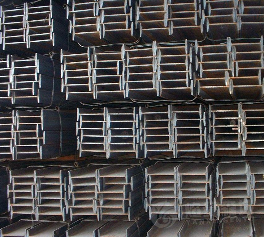 【唐山】工字钢厂家为您介绍工字钢与H型钢的区别
