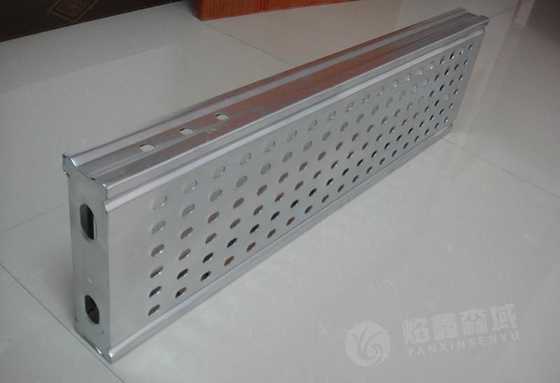 【河南】镀锌钢跳板的优点及特性有哪些?