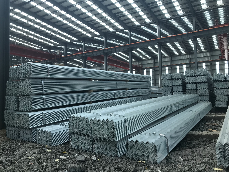 【河北】镀锌角钢的处理工艺有什么优势?