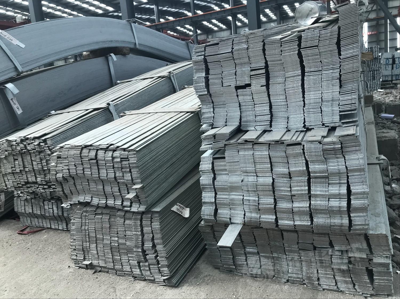 【河北】热镀锌扁钢的用途有哪些?