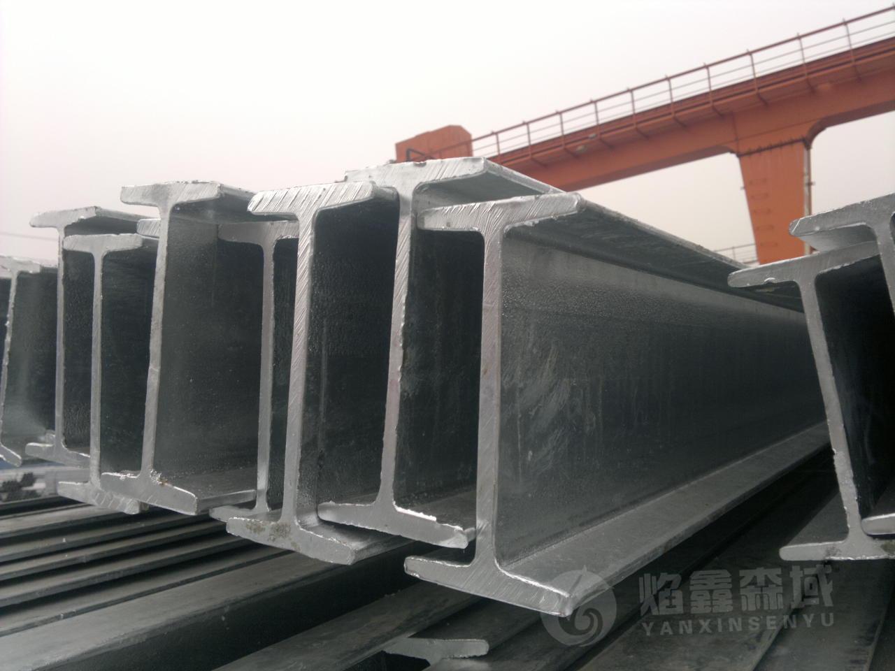 【河北】工字钢的生产工艺细节你了解多少?