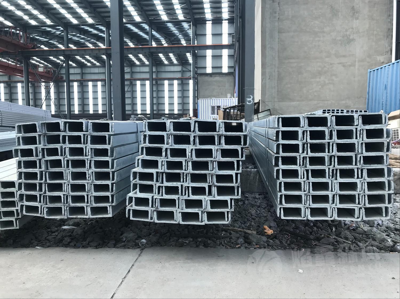 【河北】镀锌槽钢的特点有哪些
