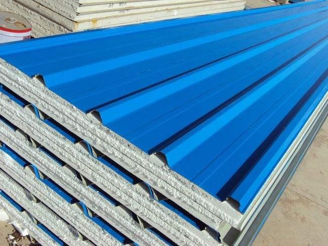 【湖北】彩钢板的构成和应用你知道多少?