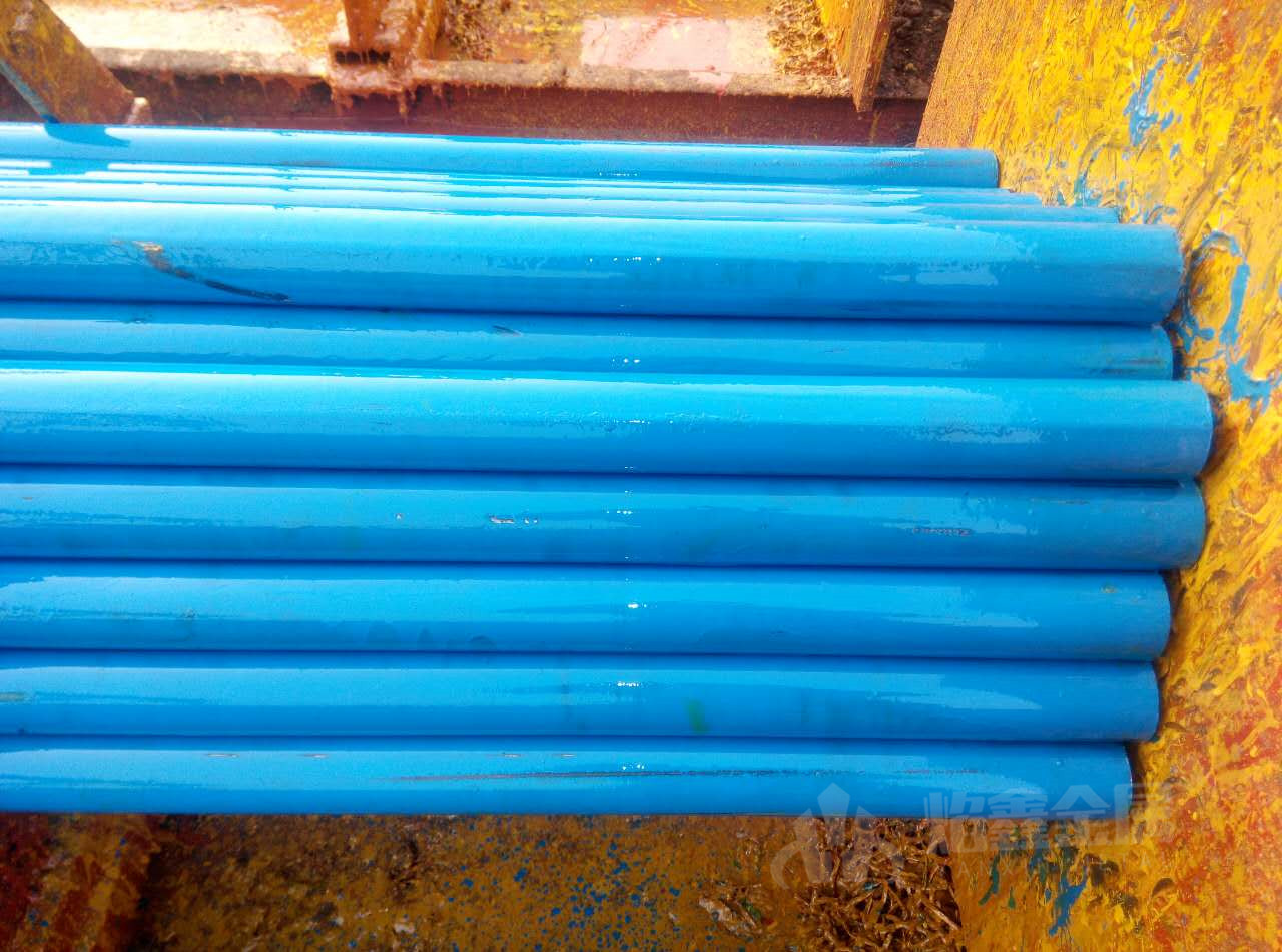 【湖南】钢管架子管知识你了解多少?