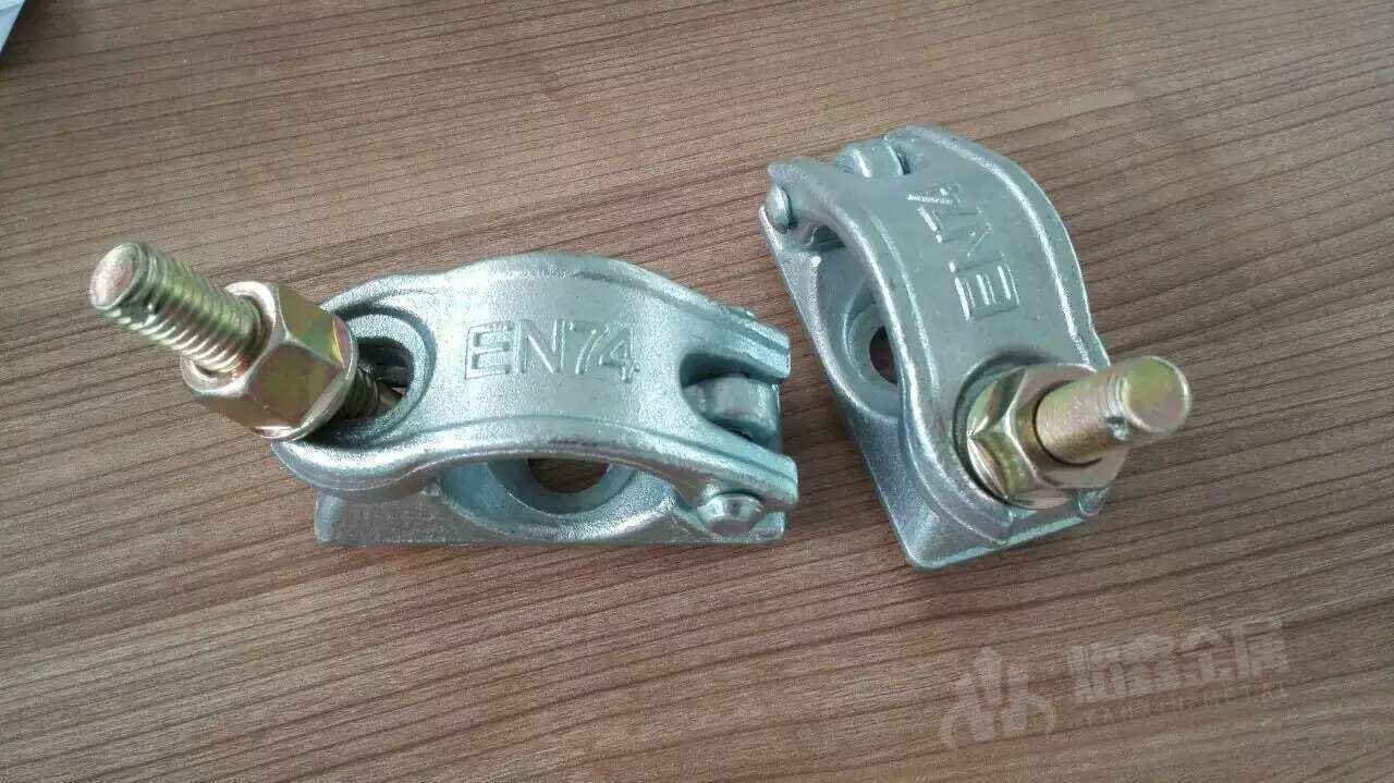 【苏州】钢管扣件应该怎样正确运用?