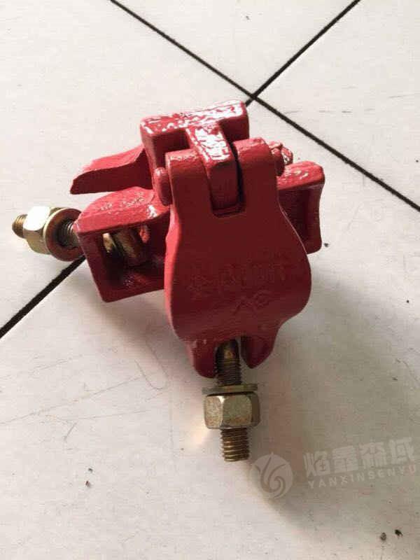 【重庆】使用钢管扣件应该注意哪些问题?
