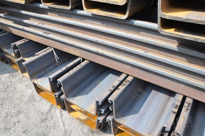 【山西】拉森钢板桩施工时有什么需要注意的问题?