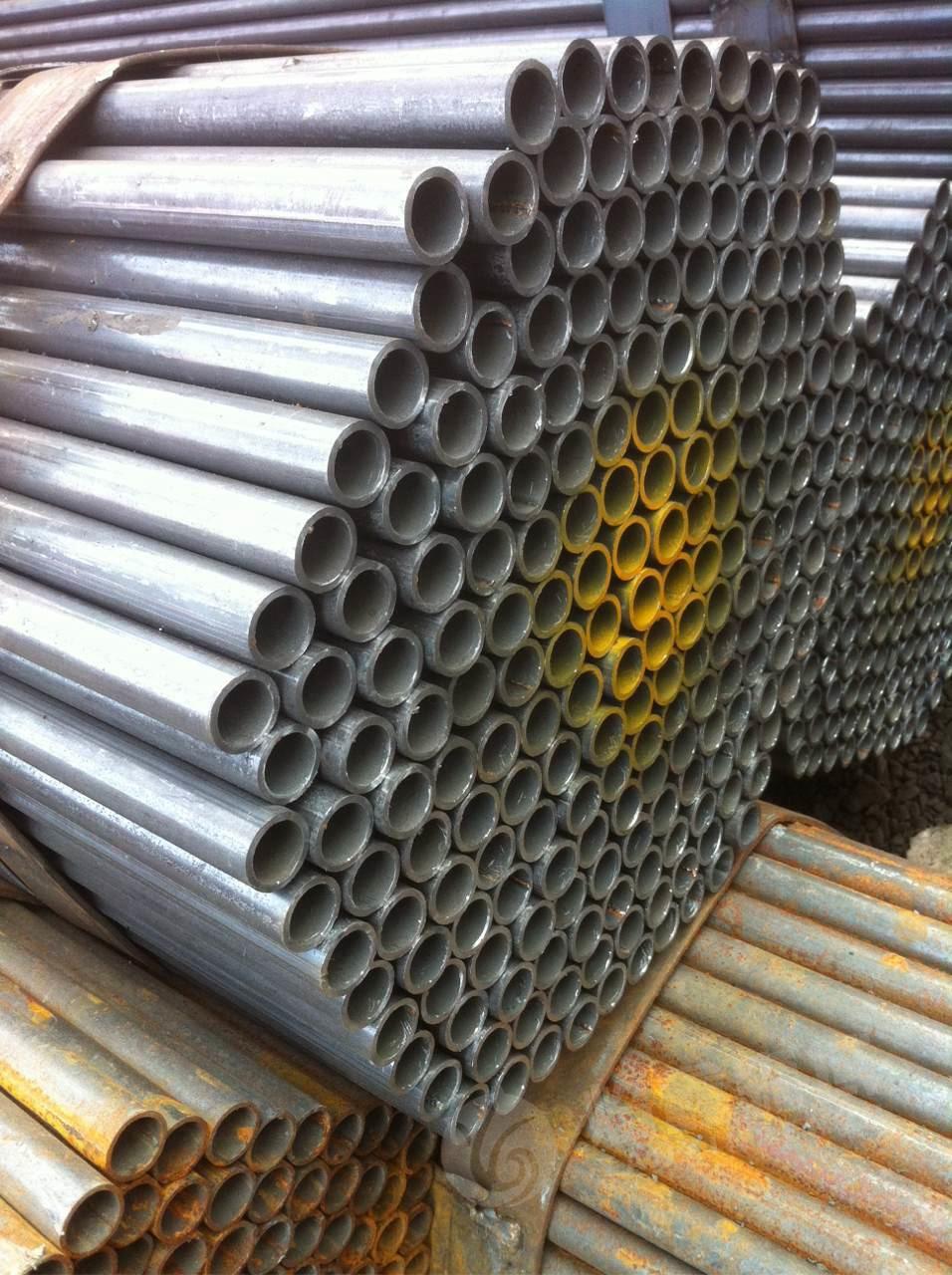 【浙江】钢管架子管使用中常见问题总结