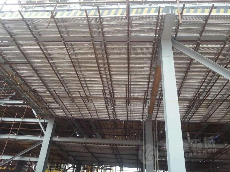 【河南】镀锌钢跳板的优点和施工注意事项有哪些?