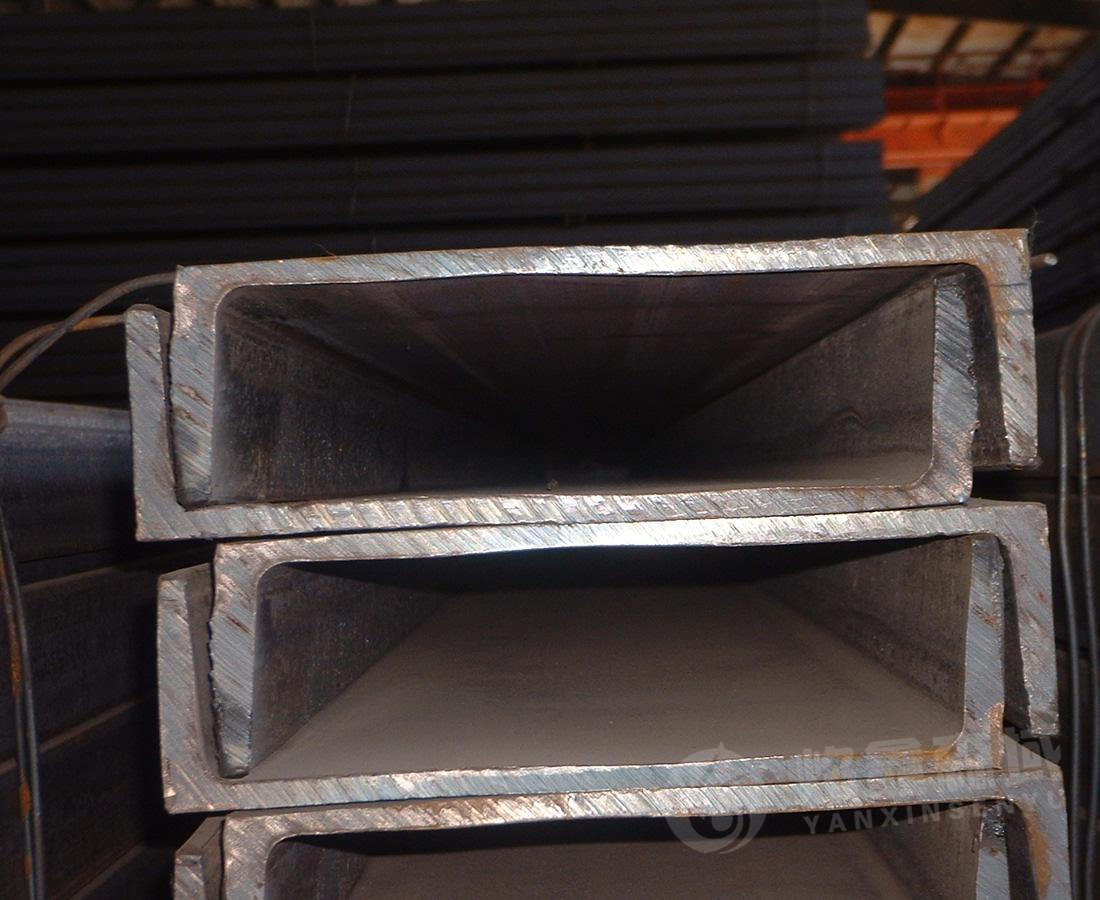 【河南】槽钢的主要特点有哪些?