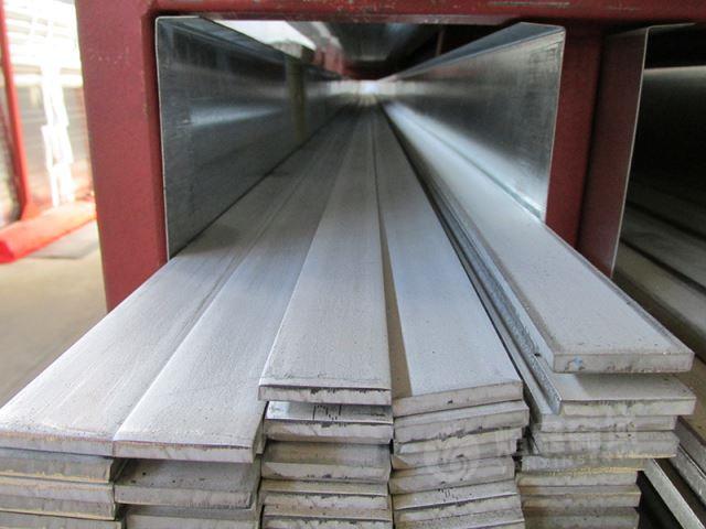 【河北】关于扁钢各方面的性能简述